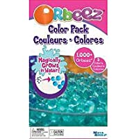 Orbeez Color Pack Refill Kit (Pink, Purple, Clear)