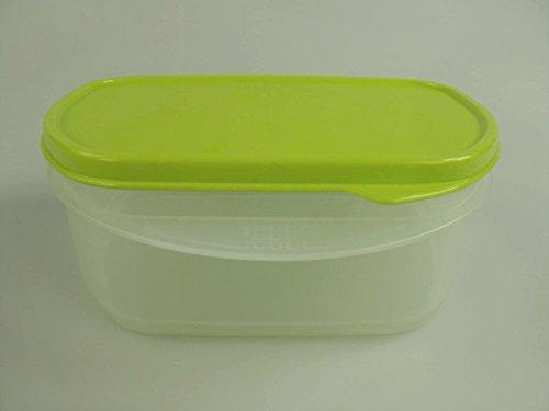 TUPPERWARE Frische-Box Kühlen Kühlschrank grün Frischekabinett - Kühlschrank Frisch Tupperware