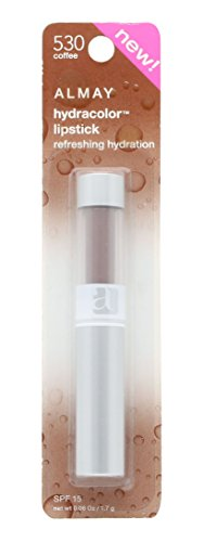 Almay Hydracolor Lipstick 530 Coffee by Almay