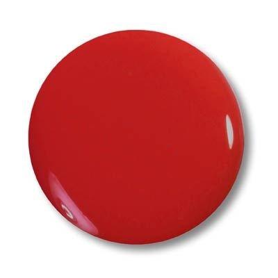 Magic Items Magic Poudre acrylique de couleur - rouge N ° 5