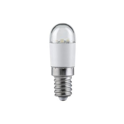Paulmann 281.11 LED Birnenlampe 1W E14 Tageslichtweiß Kühlschrank 28111 Leuchtmittel Lampe