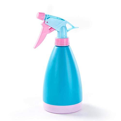 Mist Applikator (Sortierte Farben Sprayflaschen-für essentielle Öle, Reinigungsmittel, Aromatherapie, Mistenpflanzen oder Kochen-zuverlässiger Sprayer mit Mist und Stream-Einstellungen,Blue)