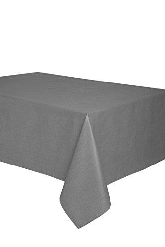Mantel antimanchas Olimpia 50%algodón 50%poliéster, resinado y con Teflón de Dupont® -...