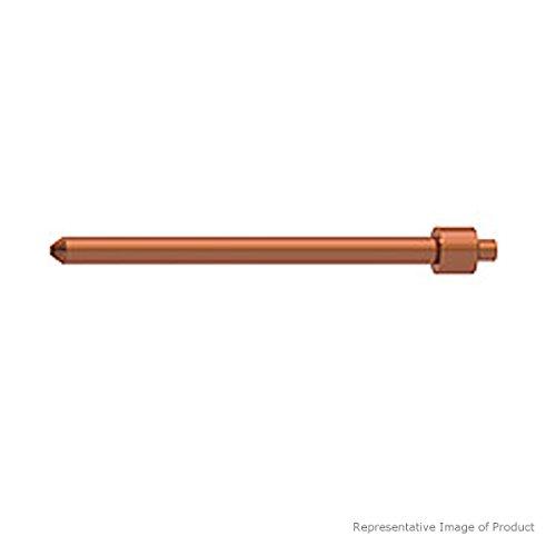 hypertherm 420408DuraMax hyaccess Verlängerte Elektrode für Plasma Schneiden Equipment, 30a-65A