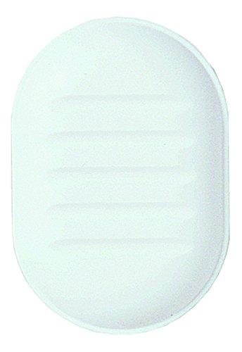 Chef Aid Soap Holder Box, White