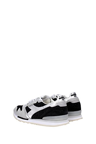 Sneakers Heritage Gelb Wildleder Damen Diadora 2011705890135014 Schwarz nv85qxEwHC