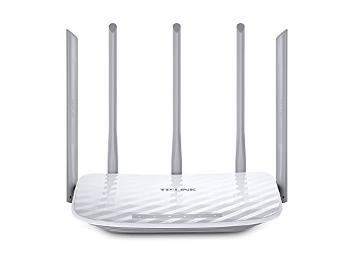 Router wifi TP Link Archer C60