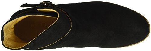 Shoe the Bear Asta, Bottes Classiques Femme Noir (Black)