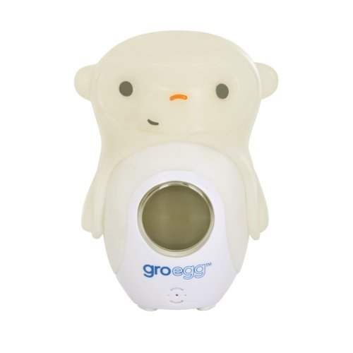 The Gro Company Gro-egg Shell Mikey the Monkey by The Gro Company