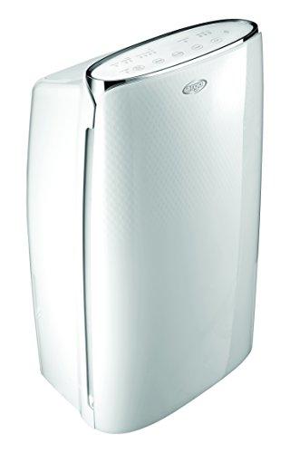 Argoclima Platinum 21, deumidificatore da 345 W e 21 l/24 ore