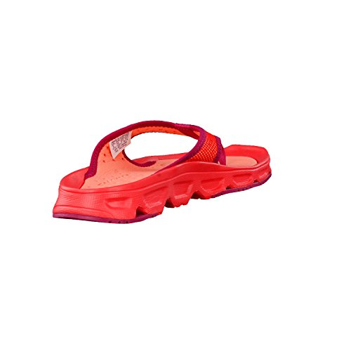 Salomon RX Break W Poppy Red Living Coral Sangria Orange