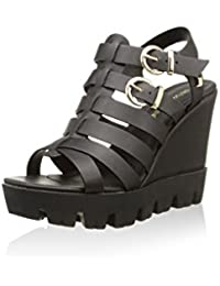 Zapatillas Negro EU 37 Miss Roberta