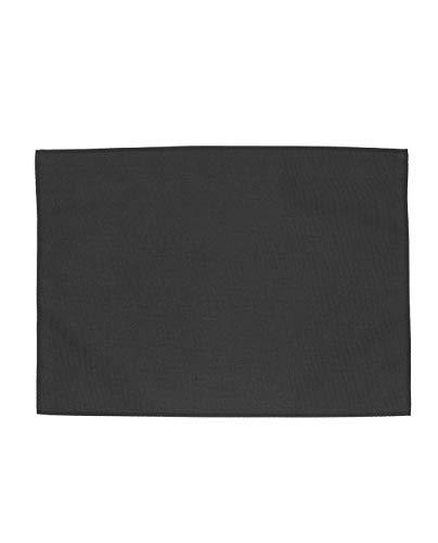 5.11# 48017bf blanko Rückseite Klett ID Panel (schwarz, 1Größe) 5.11 Id Panel