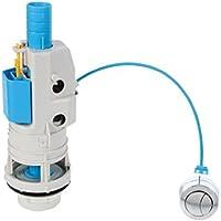 Hidrotecnoagua accesorios wc - Mecanismo doble descarga por cable t-280s