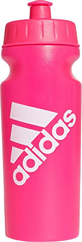 Adidas performance, hardware accessories uomo, shock pink/shock pink/white, taglia unica