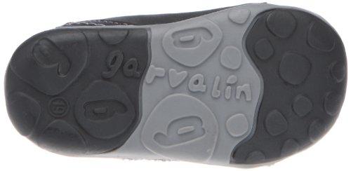 Garvalin Gilles, Chaussures basses bébé garçon Noir (A-Negro)