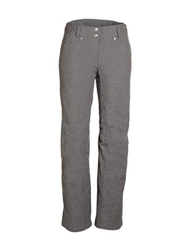 Phenix Damen Skihose Powder Snow Waist Pants Grey, 36