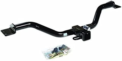 Reese Towpower 51083 Class III Custom-Fit Hitch with 2 Square Receiver opening by Reese Towpower