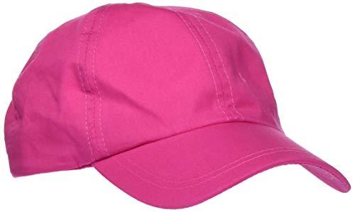 Döll Mädchen 1937200506 Kappe, Rosa (Beetroot Purple|Pink 2420), 53