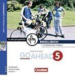 English Coach Multimedia. Go Ahead 5. F?r Realschulen in Bayern. CD-ROM f?r Windows ab 95: Vokabeln, Grammatik, Action (CD-ROM)(German / English) - Common