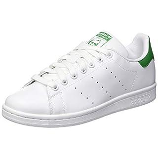 adidas Originals Stan Smith, Men's Trainers, White (Running White Ftw), 6.5 UK