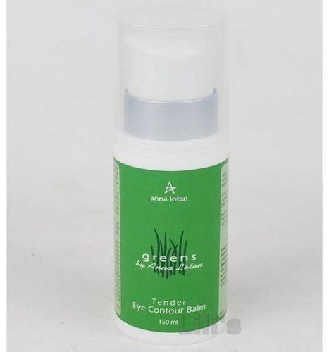 Anna Lotan Greens Tender Eye Contour Cream 150ml 5.3fl.oz