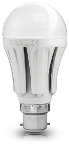 Long-Life-Lamp-Company-B22-10-W-LED-Light-Bulb-A60-GLS-Warm-White