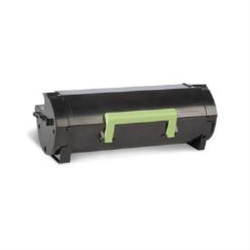 Lexmark 602H black toner lowest price