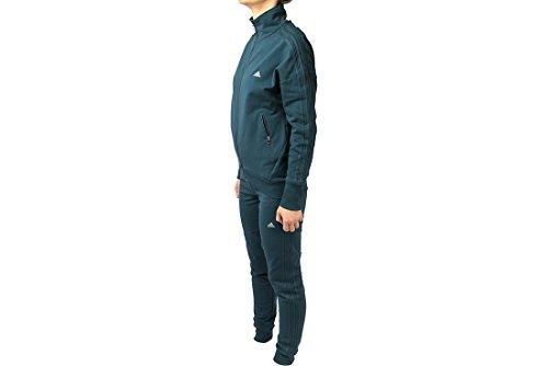 Promos Adidas Super Pantalon Vert De Ligne Femme Sport En r87Hd0rn