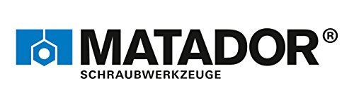 MATADOR Dichtungsschaber, 250 mm, 0840 0001