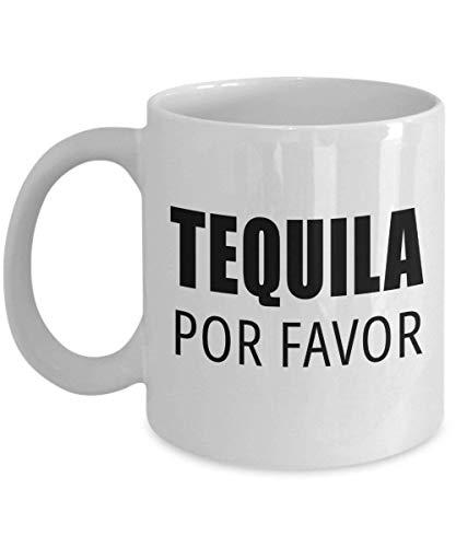 ffeebecher, Acryl, Weiß, 312 ml, lustiges Cinco De Mayo, Geschenk zum 5. Mai Mexiko ()