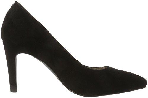 Tamaris 22473, Scarpe con Tacco Donna Nero (Black)