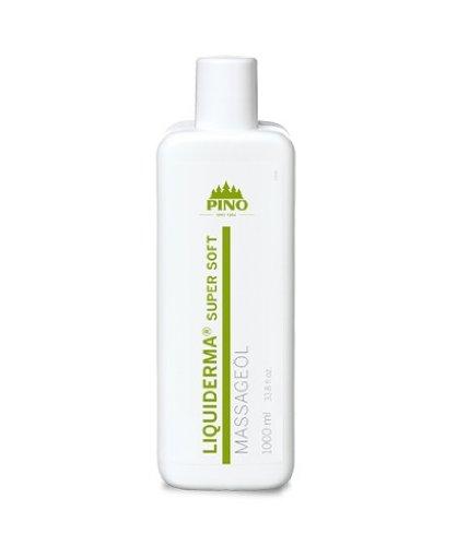 Liquiderma® Super Soft Massageöl 1.000 ml (Grundpreis 1Liter/ 22,99 euro)