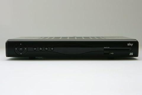Pace TDS865NSDX HDTV Twin SAT Receiver für Sky HD