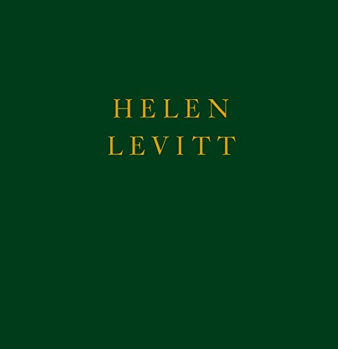 Helen Levitt por Levitt