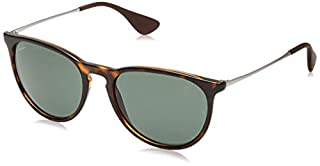 Ray-Ban - lunettes de soleil - RB4171 - Homme - Brun (Gestell: havana/gunmetal, Gläserfarbe: grün klassisch 710/71) - 54 mm (B0095WR1EC) | Amazon price tracker / tracking, Amazon price history charts, Amazon price watches, Amazon price drop alerts