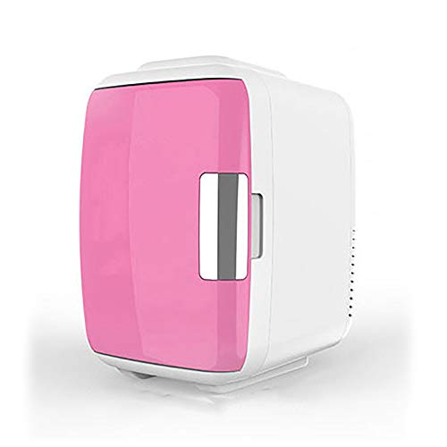 Admier Mesa Congelador Mini Congelador 4L Mini Nevera
