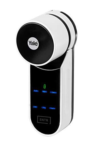 Motorisierter Zylinder ENTR Yale-Starter Kit (ENTR+ mobile App) -