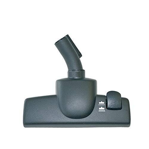 LUTH Premium Profi Parts Bodendüse Düse 32 mm für Staubsauger für Vario 500 Electrolux AEG 109902504 109902504/9