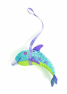 Manhattan Toy - Delfín de Peluche Groovy Girls (122110) Importado