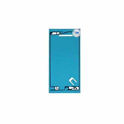 2 x Klebefolie Kleber Dichtung Touch Adhesive Display Glas Sticker für Sony Xperia Z Ultra XL39h c6833 # itreu