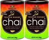 Chai Tea David Rio Toucan Mango, 2 Dosen je 398 g