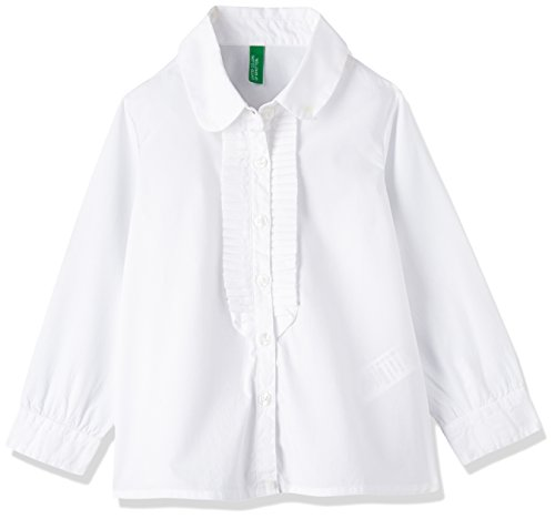 United Colors of Benetton Baby Girls' Blouse