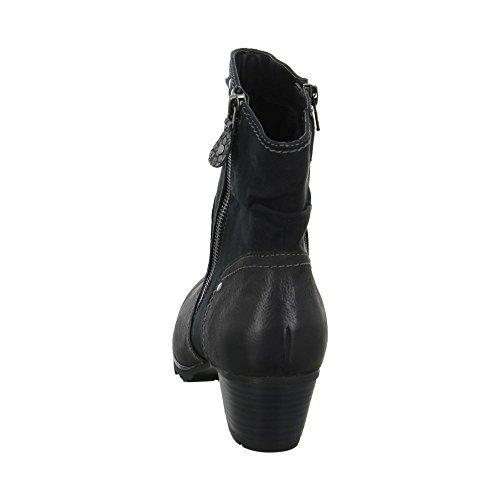 Damen Stiefeletten Schwarz Co Jana Kg Shoes Gmbh amp; nWtUqcXZq