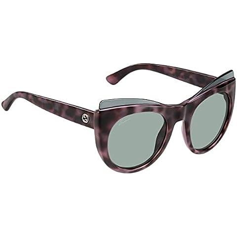 Ochialli da Sole Donna Gucci GG 3781 S