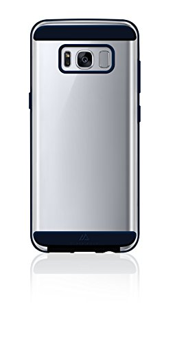 Black Rock Air Protect Case Hülle für Samsung Galaxy S8 Schwarz