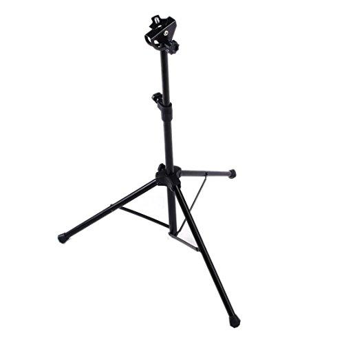 Professioneller Snare-Dumb Drum Ständer Rack mehreren Dreieck Halterung Chrom Metall Percussion Gear Support (Snare-drum-halterung)