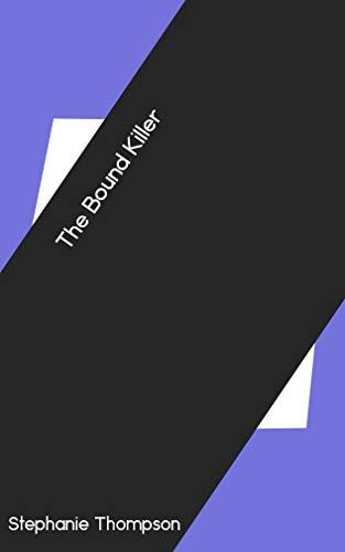 The Bound Killer (Catalan Edition) por Stephanie Thompson
