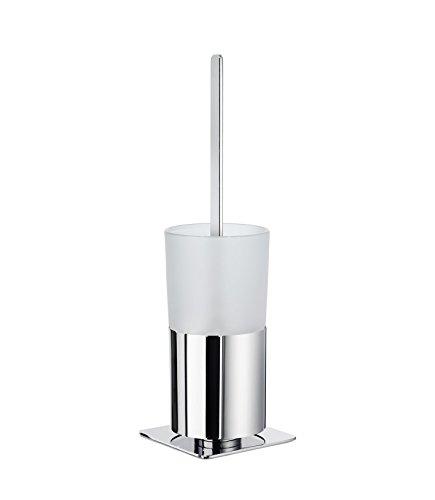 Smedbo Outline WC-Bürste, quadratisch; FK321 (Outline Smedbo Wc-bürste)