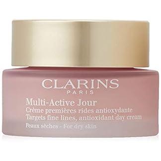 Clarins Multi-Active Jour Crème Peaux Sèches 50 Ml 1 Unidad 100 ml